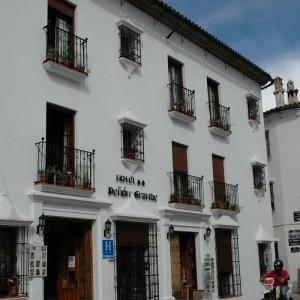 Grazalema Hotel